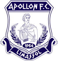 Buy   Apollon Limassol Tickets
