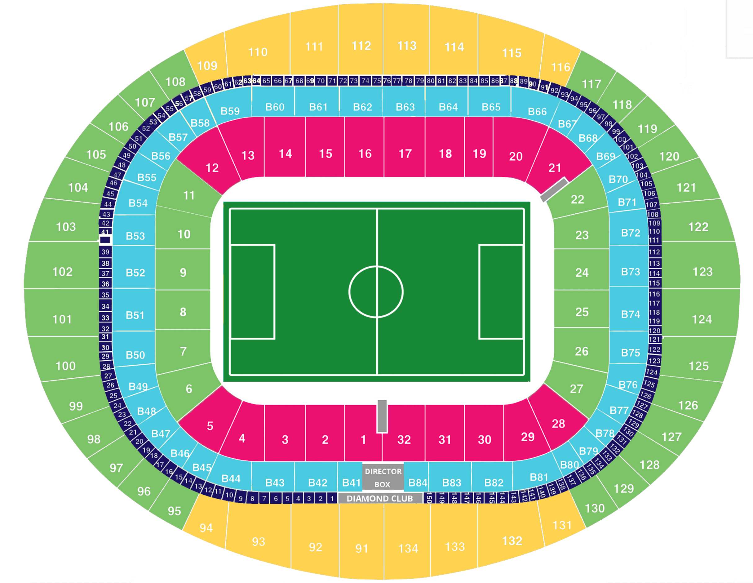 Arsenal Tickets Buy Arsenal Tickets Online Football Ticket Pad